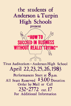 1983 How to Succeed