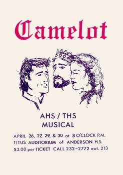 1985 Camelot
