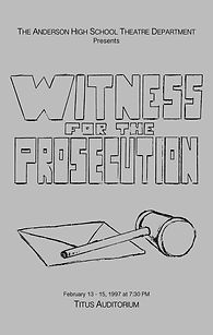 1997 (02) - Witness for the Prosecution.