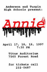 1997 (04) - Annie.jpg