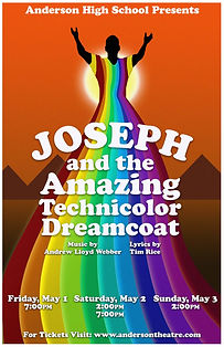 2015 (05) - Joseph-Technicolor Dreamcoat
