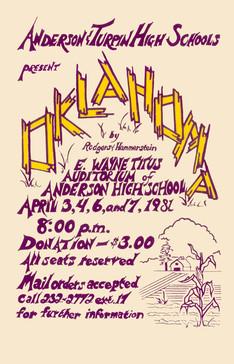 1981 Oklahoma