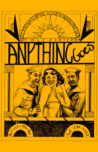 1993 Anything Goes