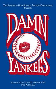 1996 (11) - Damn Yankees.jpg
