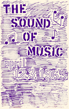 1965 The Sound of Music