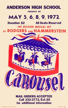 1972 Carousel