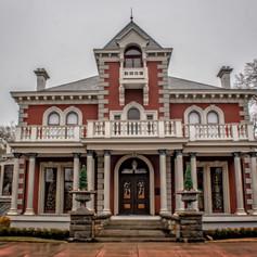 Wilkins House