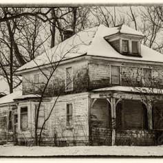 Old house Niskayuna NY