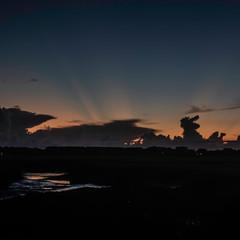 Sunrise Pawleys island