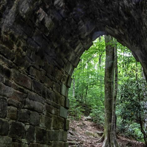 Pointsett Bridge