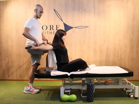 如何舒緩肩頸膊痛問題