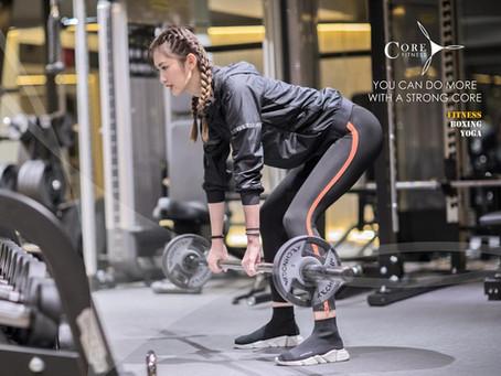 健身次數越多時間越長,就等於你健身的成果越好?