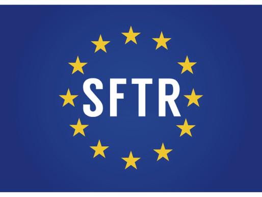 SFTR : What is it
