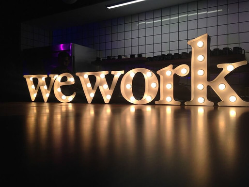 WeWork to Raise Billions Selling Debt Ahead of IPO