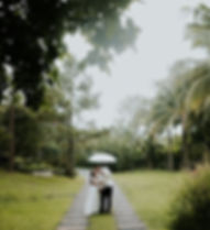 Our Haven Events Place Wedding