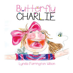 Butterfly Charlie