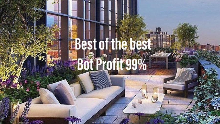 I'M Winner Bot: Best of the Best Bot
