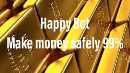 I'M Winner Bot: Make money safely 99% (Pack)