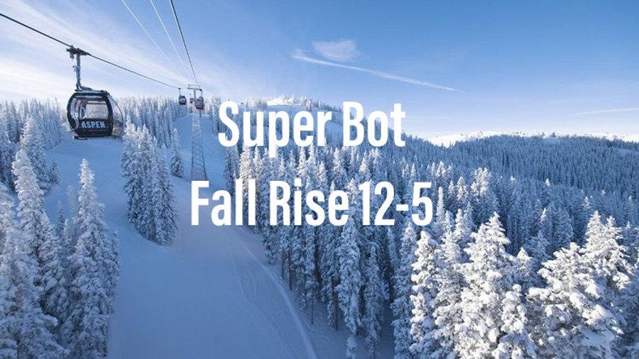 I'M Winner Bot: Super Flow Bot Fall Rise