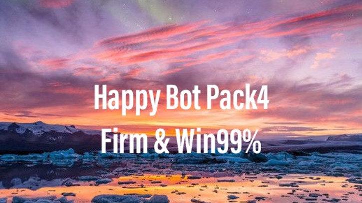 I'M Winner Bot: Happy Time Pack4
