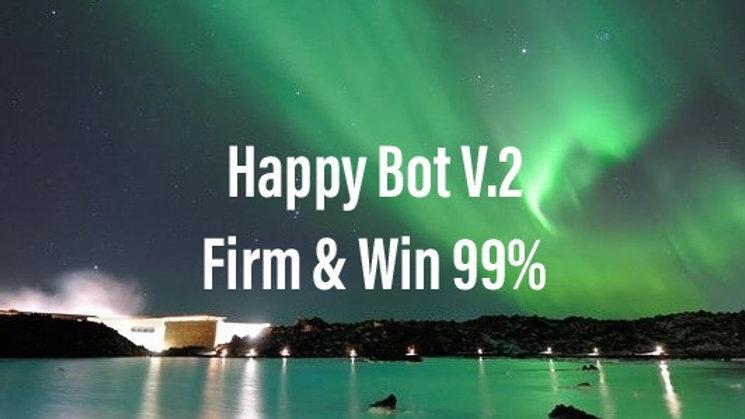 I'M Winner Bot: Happy Time V.2