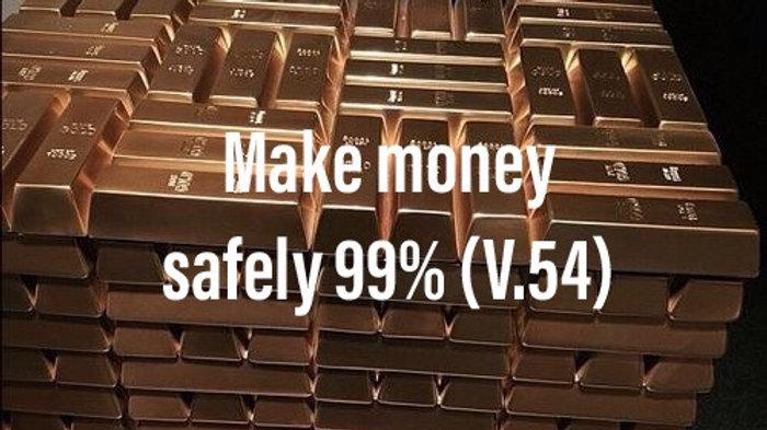 I'M Winner Bot: Make money safely 99% (V54)