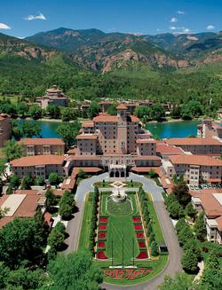 Broadmoor Overview 08-029