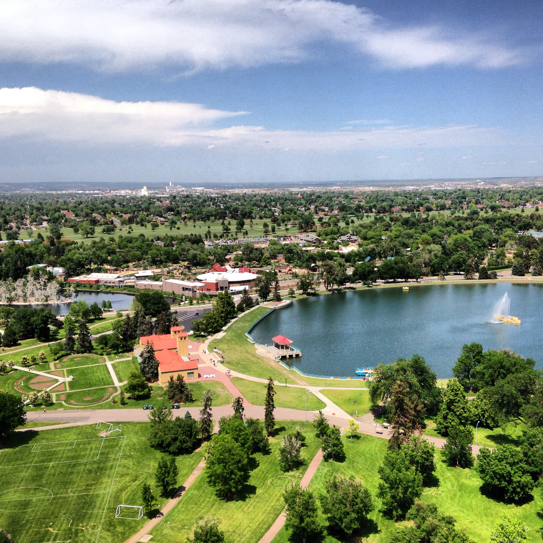 city park 2014
