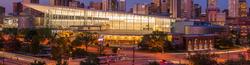 Colorado Convention Center Meetings