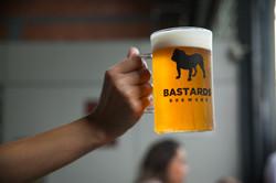 Cliente: Bastards Brewery