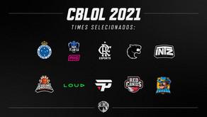 Novo modelo de franquia chega ao CBLoL