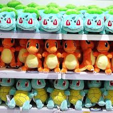 Pokémon está em alta nas trends do twitter graças a um bebêzinho fofo