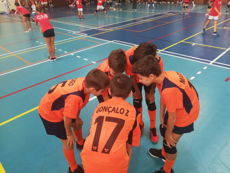 Circuito Regional de Voleibol