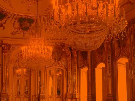 História, Música e Drama no Palácio de Queluz