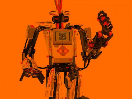 Robótica com a Lego Mindstorms NXT