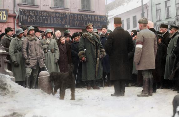 Saksa okupatsioonivägede vastuvõtmine