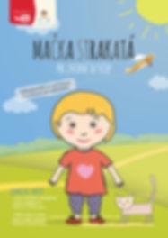 DVD Mačka strakatá pre zvedavé detičky