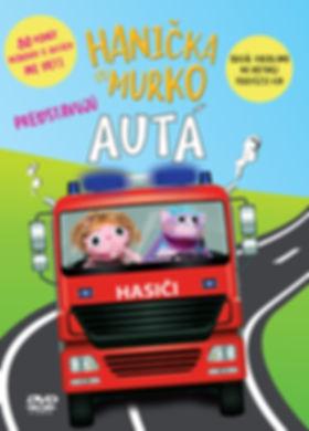 Hanicka a Murko Auta DVD predok.jpg