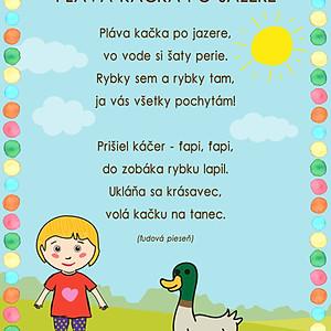 """Album """"Spevník detských pesničiek"""""""