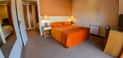 Apartamento Luxo Família
