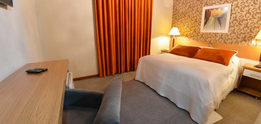 Apartamento Luxo com Varanda