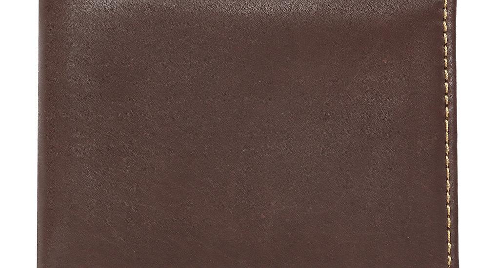 Bi-Fold Men's Wallet