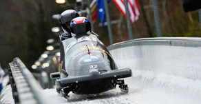 Transfer Athletes. Thinking About Bobsleigh? Here's Some Stuff For You
