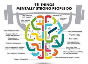 Can Being Mentally Strong Be DETRIMENTAL To Athletic Performance?