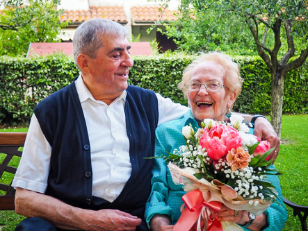 The Story of Two Italian Penguins in Love for Over 60 Years