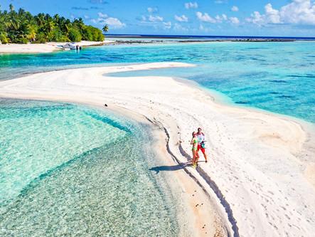 Ninamu, Where Robinson Crusoe Wished He Had Been Cast Away To