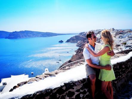 Santorini's Secret