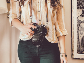 My Photography Must-Haves