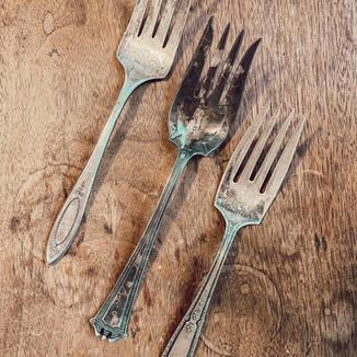 Serving Forks
