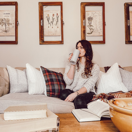 Picking the Perfect Fall Pillows
